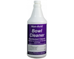 Non-Acid Bowl Cleaner
