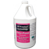 Odor-Point Air-Freshen Room & Surface