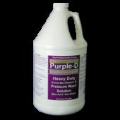 Purple-D