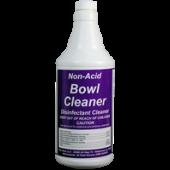 Non-Acid Bowl Cleaner